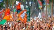 BJP scores big in by-elections leads in 40 of 58 seats
