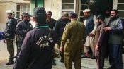 The 26/11 mastermind, an ISI asset who till date is treated as a VVIP in Pakistan