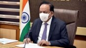 Government is alert, no need to panic: Harsh Vardhan on discovery of new coronavirus strain in UK