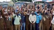 Bus strike in Karnataka: Transport employees call off strike after negotiations with govt