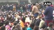Delhi HC restrains AIIMS Nurses Union from continuing indefinite strike till Jan 18