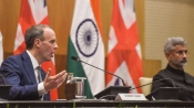 India-UK talk free trade, defence and security ahead of Boris Johnson's visit