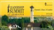 IIT Kharagpur presents the Online edition of Leadership Summit 2020!