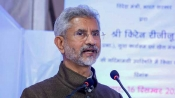 EAM Jaishankar holds talks over bilateral relations with Nepalese counterpart Gyawali