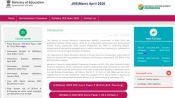 JEE Main 2021 exams from February onwards