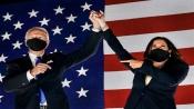 US President-elect Joe Biden, VP-elect Kamala Harris are TIME's '2020 Person of the Year'