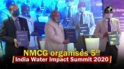 5th India Water Impact Summit commences