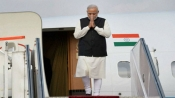 Delhi HC stays CIC order directing IAF to give info on PM Modi's foreign visits; Notice sent to RTI applicant