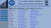 RRB admit card for Isolated and Ministerial categories exam released