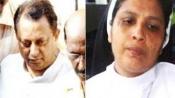Abhaya murder case: Fr. Kottoor Sr Sephy awarded lifer