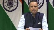 We pursue an independent foreign policy: India pushes back against Russian minister's comments