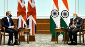 British foreign Secy calls on PM Modi; Potential of India-UK partnership in post-Brexit world discussed