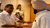 Fake: Punjab CM did not meet Ambani in Mumbai a day before Bharat Bandh