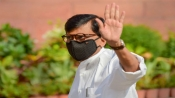Sanjay Raut dares Devendra Fadnavis to name Waze's 'political bosses'