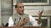 India-China disengagement process in eastern Ladakh complete: Rajnath Singh