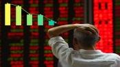Sensex crash: Investors lose Rs 7 lakh crore as mutant virus spooks global markets