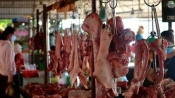 Baishazhou market: WHO teams visits Wuhan wet market in search of coronavirus clues