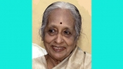 Dr Shanta, chairperson of Cancer Institute passes away at 93