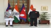 COVID-19 vaccine, border issue discussed during India, Nepal talks