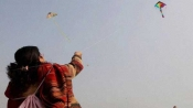 Makar Sankranti: No blanket on kite flying