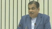 Highway minister Nitin Gadkari inaugurates road safety month