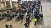 UK imposes mandatory COVID-19 tests for international travellers