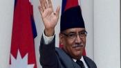 Ex-Nepal PM Pushpa Kamal Dahal 'Prachanda' tavelling to Mumbai for wife's treatment