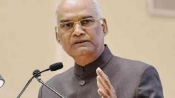 Healthcare delivery in India is poised to undergo a change at all stages: President Kovind