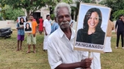 Festive mood in Harris's ancestral villages in TN ahead of her swearing-in as US Vice Prez