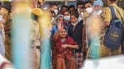Sasikala tests positive for COVID-19, condition stable