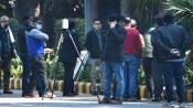 Israel Embassy blast: NIA, Mossad exchange leads