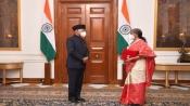 Budget 2021: Nirmala Sitharaman meets President Kovind ahead of Budget speech
