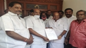 Ahead of Puducherry floor test, 2 more MLAs quit; govt's strength drops to 12