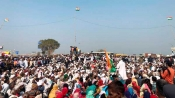 Farmers Union asks BJP MPs, allies to support farmers' agitation