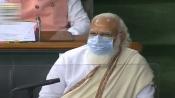 Reply to debate on President's speech: PM Modi may speak only in Rajya Sabha
