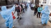 Coronavirus cases: Assam school sealed for 7 days, premise declared containment zone