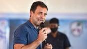BJP's attack on Badruddin Ajmal is attack on Assam: Congress leader Rahul Gandhi