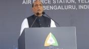 India is vigilant, prepared to counter any misadventure: Rajnath Singh