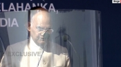 Aero India living proof of India's ever-growing strength in defence, aerospace sectors at global level: Kovind
