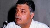 Congress leader and Gandhi loyalist Capt Satish Sharma dies