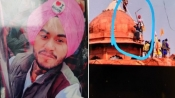 Delhi Police arrests Jaspreet Singh, accused in Red fort violence