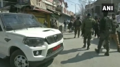 Fresh terror attack in Bagat Barzulla area of Srinagar, two cops martyred