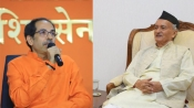 Recall the Governor, Shiv Sena urges Centre