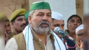BKU leader Rakesh Tikait urges farmers to force 'king of looters' out of Delhi