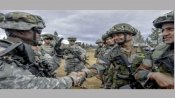 India-US joint exercise 'Yudh Abhyas' begins in Rajasthan