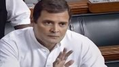 Rahul Gandhi likely to be first Congress speaker in Lok Sabha debate on budget