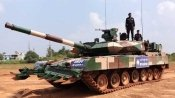Rs 17,000 crore worth procurement proposals, 118 improved Arjun tanks cleared by MoD