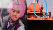 Delhi Police arrests Jaspreet Singh, accused in Red fort violence