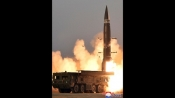 New-type tactical guided projectiles: North Korea confirms missile tests as Biden warns of response