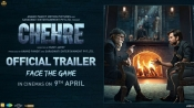 Chehre trailer out: Spot Rhea Chakraborty in Amitabh Bachchan, Emraan Hashmi-starrer face the game